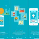 Seeing AI, app para personas con discapacidad visual, por Out the Cave