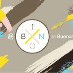 10 Buenas Noticias - noviembre 3, 2018 - Out the Cave