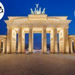 Puerta de Brandenburgo – Berlín